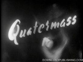 Quatermass Ii - Tv Mini Series Serial 1955 Sci-Fi Enemy From Space Download .Avi | Movies and Videos | Horror