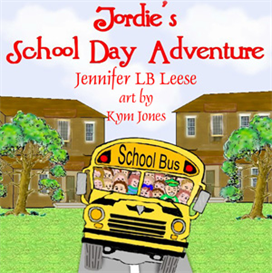 Jordie's School Day Journey | eBooks | Children's eBooks