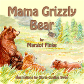 Mama Grizzly Bear | eBooks | Children's eBooks
