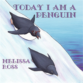 Today I am a Penguin | eBooks | Children's eBooks