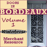 Doors In Bordeaux - Volume 1