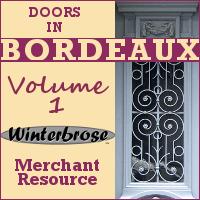 doors in bordeaux - volume 1