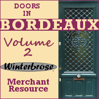 Doors In Bordeaux - Volume 2