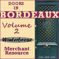 doors in bordeaux - volume 2