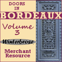 Doors In Bordeaux - Volume 3