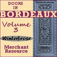 doors in bordeaux - volume 3