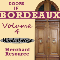Doors In Bordeaux - Volume 4