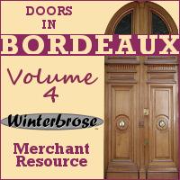 doors in bordeaux - volume 4