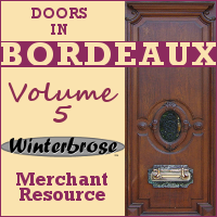 Doors In Bordeaux - Volume 5