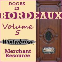 doors in bordeaux - volume 5