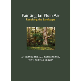 Painting En Plein Air: Resolving the Landscape