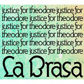 La Brasa | Other Files | Fonts
