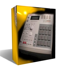 Akia MPC 3000 | Music | Soundbanks