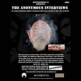 The Anonymous Interviews