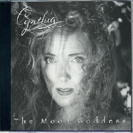 The Moon Goddess Suite | Music | Folk