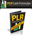 PLR Cash Formulas | Movies and Videos | Training