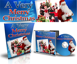 A Very Merry Christmas! | eBooks | Entertainment