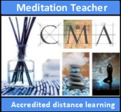 Meditation Teacher Accredited | eBooks | Meditation