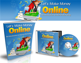 Let's Make Money Online! | Documents and Forms | Templates
