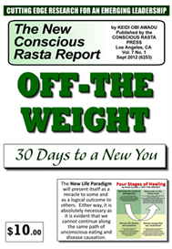 get the weight off -  30 days to a new you ebook (pdf)