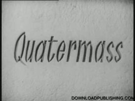 Quatermass And The Pit Tv Show 1959 Mini Series Serial Sci-Fi Download .Avi | Movies and Videos | Horror