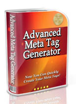 Advanced Meta Tag Generator | Software | Business | Other