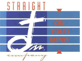 Straight Company-Taff Zali, Osi Jali | Music | Gospel and Spiritual