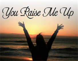 you raise me up instrumental version arranged for trumpet, alto sax, tenor sax, and trombone