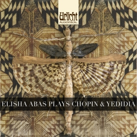 Elisha Abas Plays Chopin & Yedidia | Music | Classical