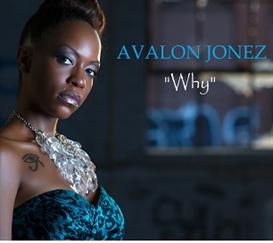 Avalon Jonez - Why | Music | R & B