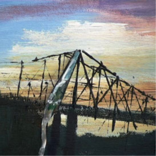 Fourth Additional product image for - 19 Paint a Bridge