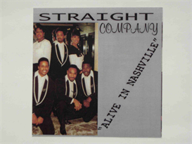 Straight Company-My God and I | Music | Gospel and Spiritual