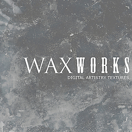 waxworks texture collection