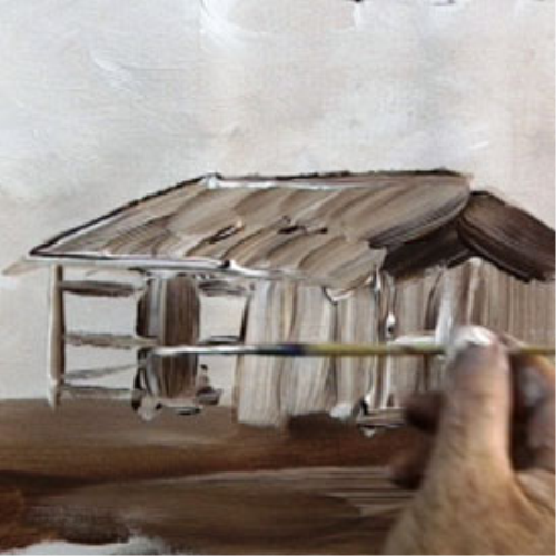 Second Additional product image for - 20 Paint a Shed