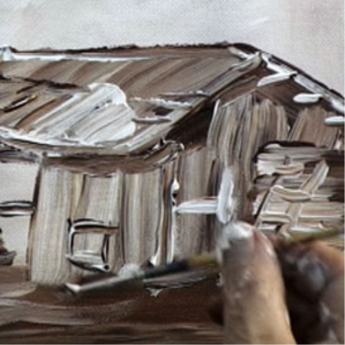 Third Additional product image for - 20 Paint a Shed