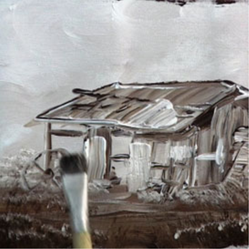Fourth Additional product image for - 20 Paint a Shed