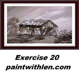 20 Paint a Shed | Movies and Videos | Educational