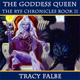 Episode 2 The Goddess Queen audiobook Chapters 3 and 4 | Audio Books | Fiction and Literature