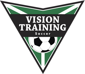 vision training for soccer video