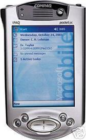 Pocket PC 2003 WM Upgrade iPAQ 3900 3970 3975 3950 3955