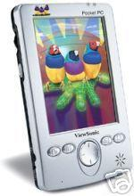 Pocket PC 2003 WM Upgrade for Viewsonic V37 V 37