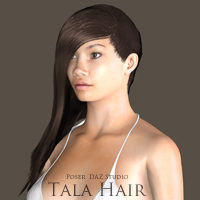 Tala Hair | Software | Design