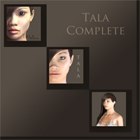 Tala Complete | Software | Design
