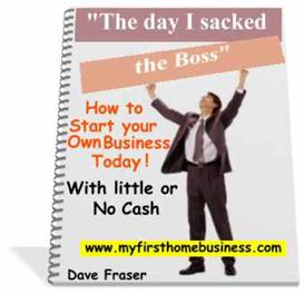 The day I Sacked The Boss | eBooks | Business and Money