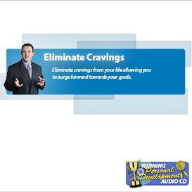 Elliott Wald Hypnosis MP3 - Eliminate Cravings | Audio Books | Self-help