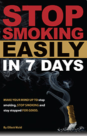 elliott wald ebook - stop smoking easily in 7 days