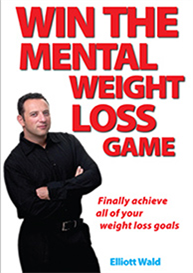 elliott wald ebook - win the mental weight loss game