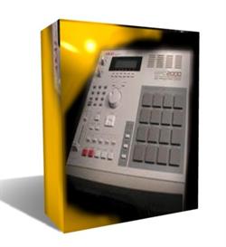 MPC 3000 sound kit | Music | Soundbanks