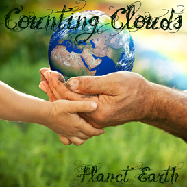 Download the New Age Music | Counting Clouds - Planet Earth