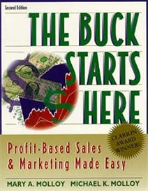 buck starts here | eBooks | Self Help